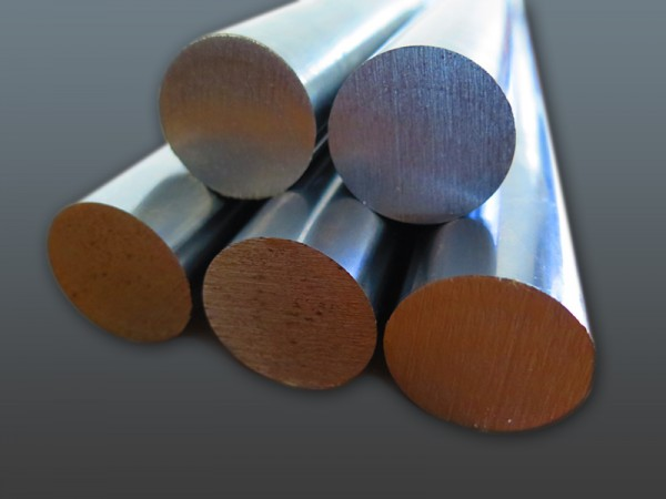 高週波鍍硬鉻鋼棒
